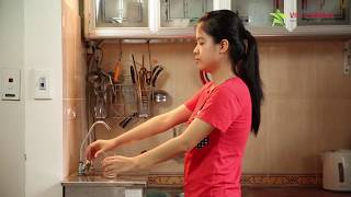 Phim giới thiệu doanh nghiệp | Máy lọc nước Karofi 3 phút
