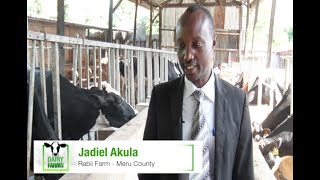 Started with a wedding gift now thrives at agribusiness - Rabii Farm part 1