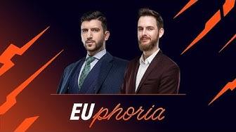 Weirdest Playoffs | EUphoria Season 5 Episode 11