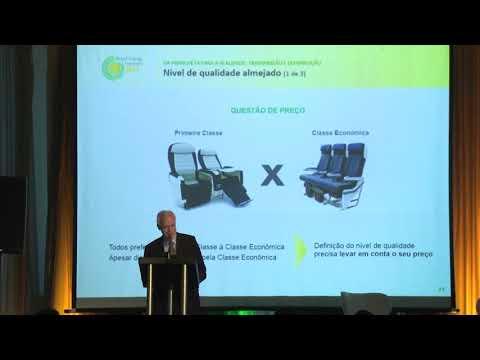 Brazil Energy Frontiers 2017 - Bloco 1: Da Prancheta para a Realidade - Transmissão e Distribuição