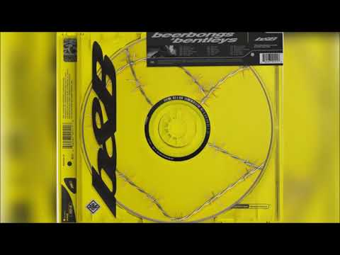 Post Malone - Better Now (2018) Download Audio