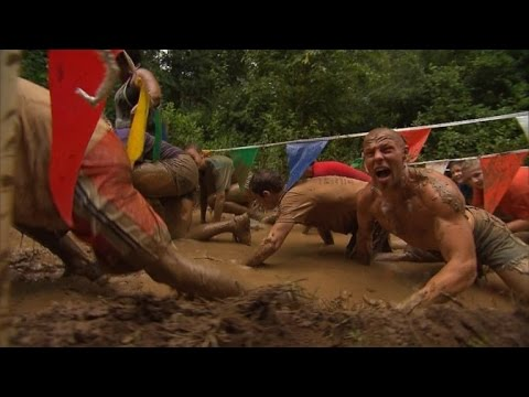 Mud Run Dangers Exposed After Mom Loses Sight in Eye, Man Drowns in Pit