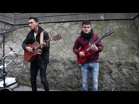 Jacob Koopman & Rafael Zaccarias - Somewhere Only We Know (Keane)