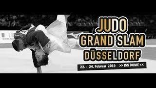 judo grand slam dusseldorf 2019
