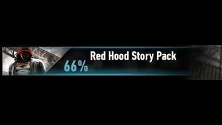 Batman: Arkham Knight- Red Hood Story Pack Part 3