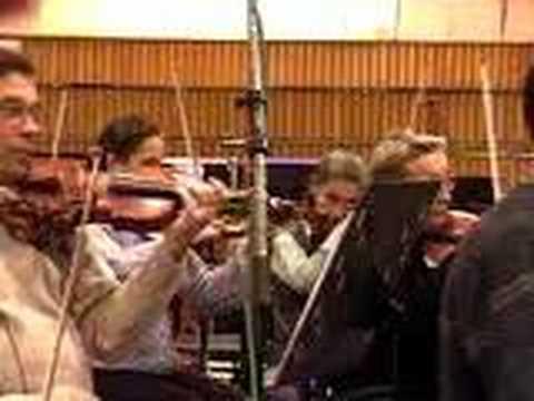 Hector Martignon in Moskow with the Russian Philharmonic