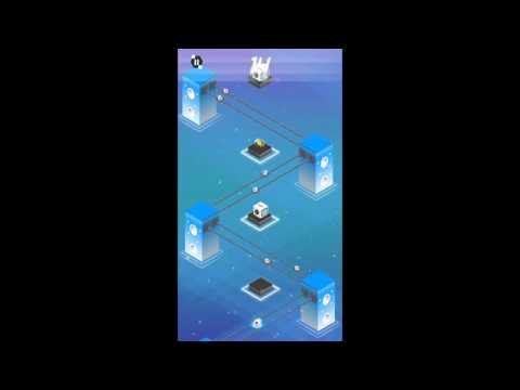 Spaced Out (by adrogdesigns) - casual game for android - gameplay.