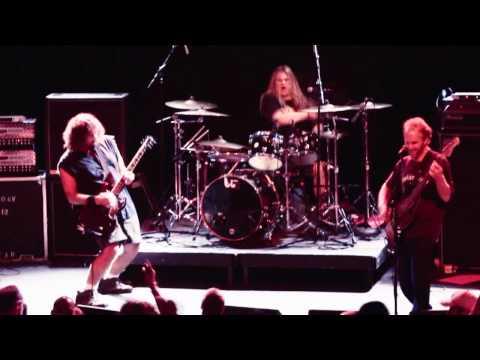 "Corrosion of Conformity ""Mad World"" Live 8/14/10"