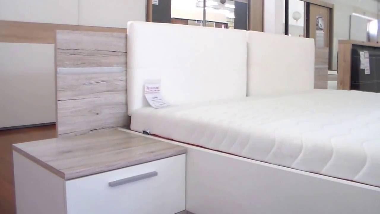 Dayna és Empoli hálószoba szett   Home-Max Bútor - YouTube a996ddade5