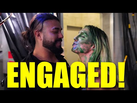 WWE Superstars ENGAGED TO MARRY! WWE Superstar INJURED At House Show! Wrestling News