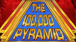 BIG WIN  100,000 Pyramid BONUS PA Hollywood Casino Online - REAL MONEY!