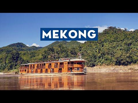 Adventure Mekong -