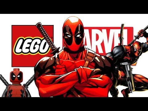 LEGO: Marvel Super Heroes - Deadpool - Unlocking Vehicles & Characters (FREE ROAM)