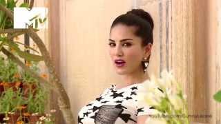 Sunny Leone - MTV Splitsvilla 7 Video Blogs