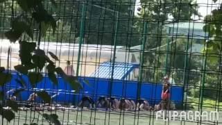 видео Гавриленко Анна - художественная гимнастика