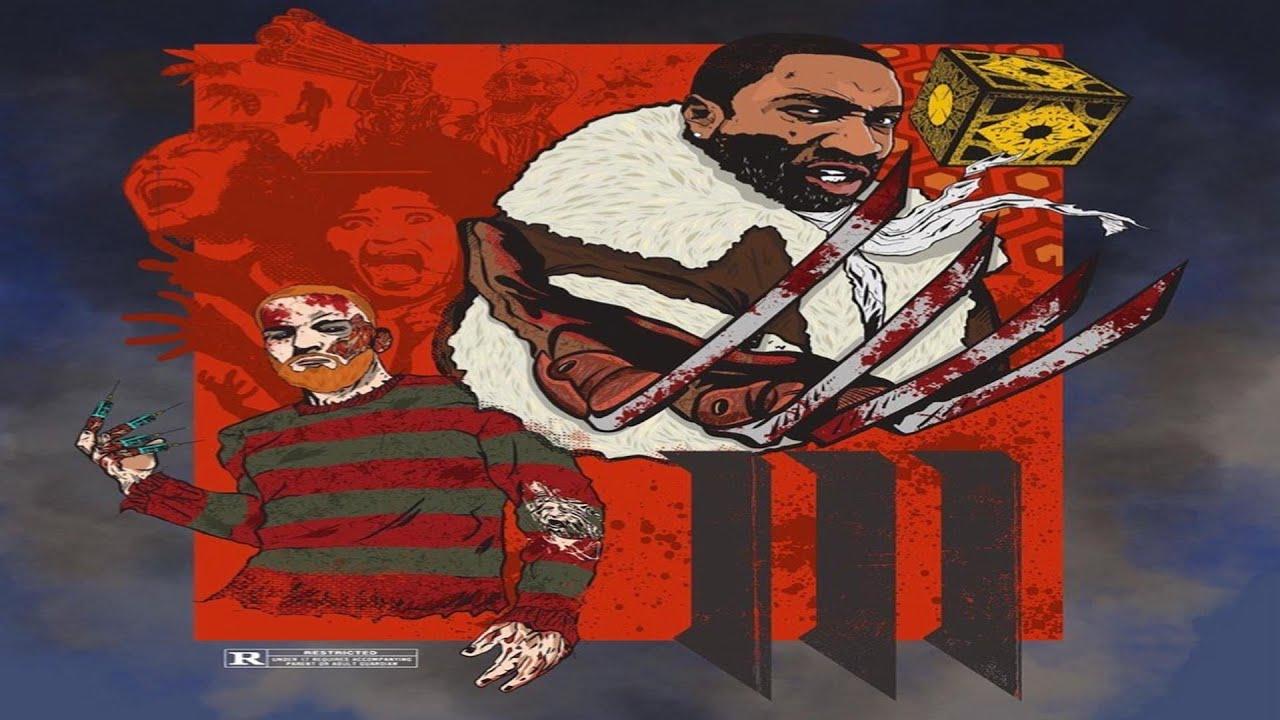 Ransom x Nicholas Craven - Director's Cut: Scene 3 (2020 New Full Album) Ft. 38 Spesh, RJ Payne