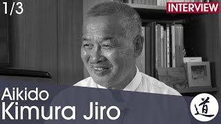 Kimura Jiro - 8th Dan - Osaka Buikukai [Part 1/3]