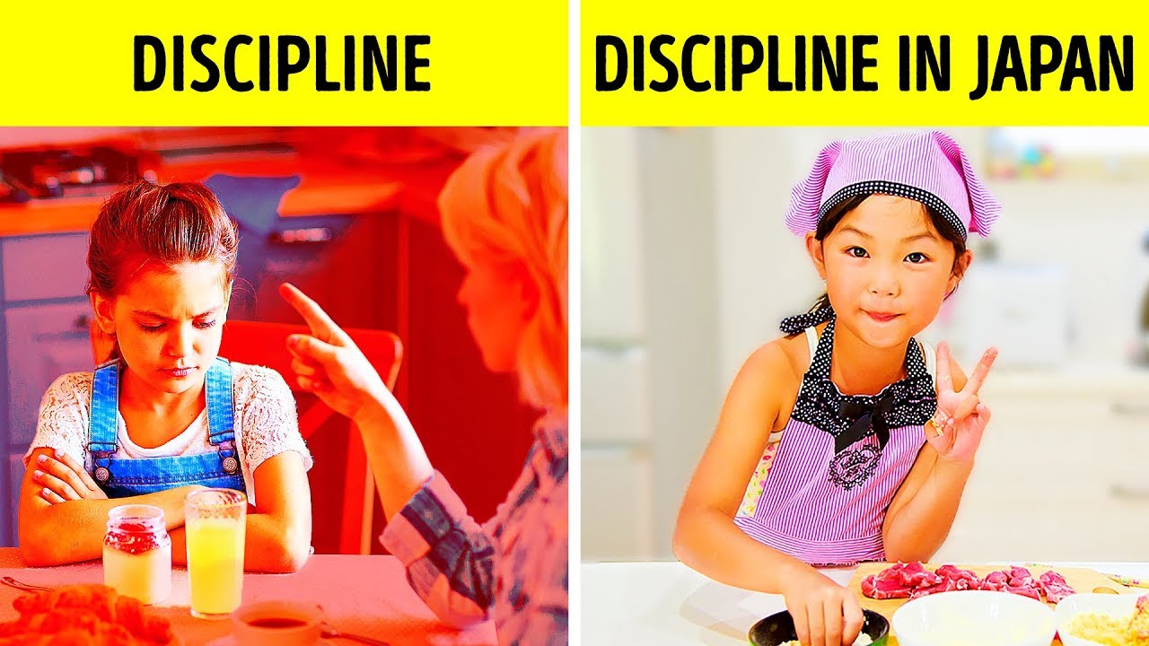 8 Japanese Parenting Rules All Kids Need
