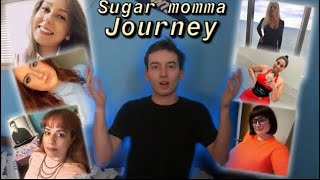 My Sugar Momma Journey