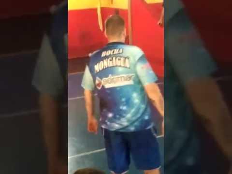 Copa Mongagua - Mongagua x Ocian Praia Club - 01-07-2017