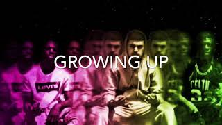 """KDV ft Ramsko & Y4H """"Growing up"""""""