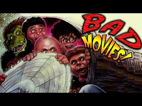 How Bad Is The Garbage Pail Kids Movie Youtube