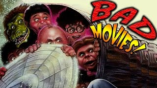 How BAD is the Garbage Pail Kids Movie???