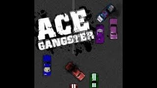 Jugando ace gangster :D 2 parte/Paula gamer :D