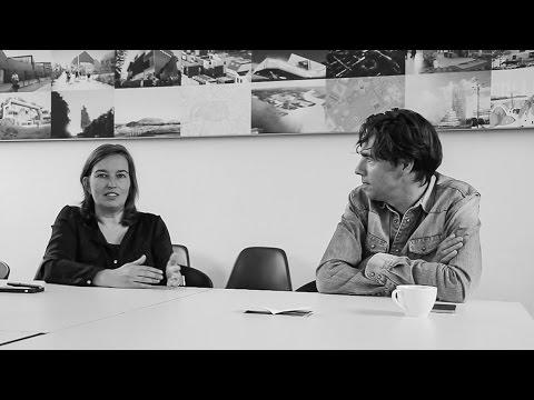 MVRDV: What can architecture do?