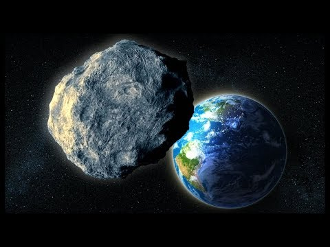 What if Asteroid Bennu Hits The Earth?