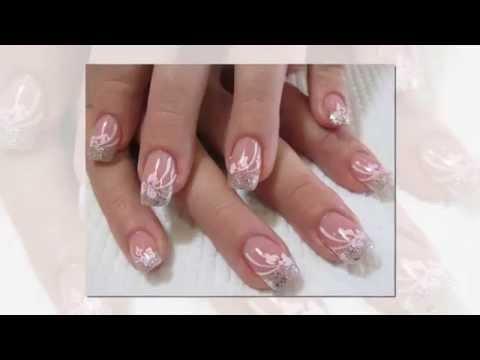 фото маникюра акриловые ногти