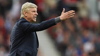 It's not offside at all, says Arsène Wenger after Lacazette goal ruled out
