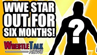 Undertaker & Ronda Rousey WWE RETURN! ANOTHER WWE Star INJURED! | WrestleTalk News July 2018