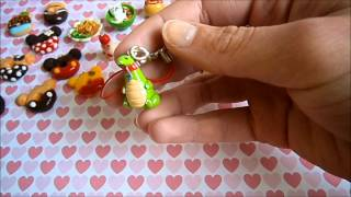 Update #10: Polymer Clay Charms [HD]