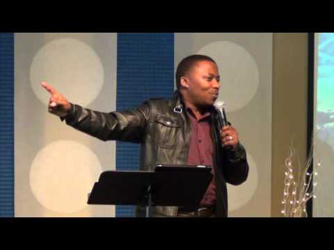 January 19, 2014 - Sermon by Pastor Moses Akitwine