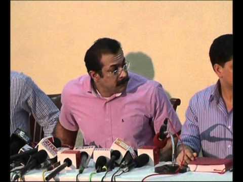 laila khan murder case himanshu roy press conference by www.stuff2india.com.wmv