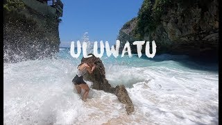 EXPLORING ULUWATU BALI | MUST VISIT