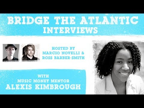 Alexis Kimbrough: Growth Group, Making Money as a Musician & Knowing Your Value