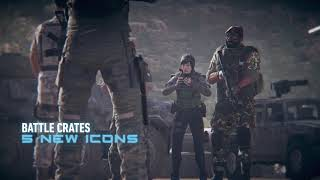 Tom Clancy's Ghost Recon Wildlands [PS4/XOne/PC] Special Operation 3 Trailer