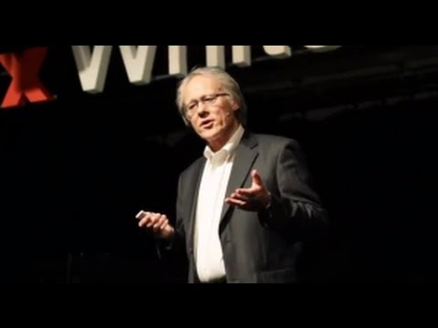 Graham Hancock - The War on Consciousness - Banned TED Talk
