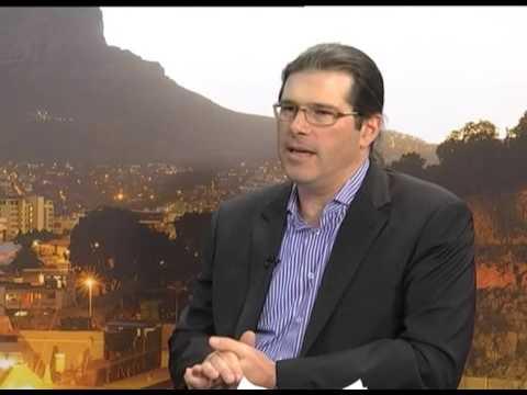 CNBC Africa - Greg Flash -  GCI MET Balanced Funds