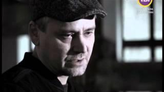 Вірш Стуса у виконанні Віталія Лінецького
