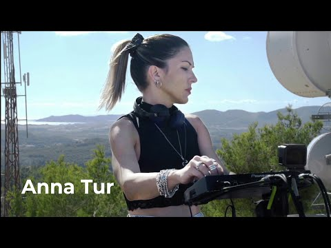 Anna Tur - Live @ Radio Intense Ibiza, Spain 22.11.2020