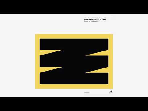 Riva Starr & Tiger Stripes - Sound Of The Bettest - Truesoul - TRUE12105