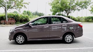 Perodua Bezza Review After 3 Days: More than Meets the Eye