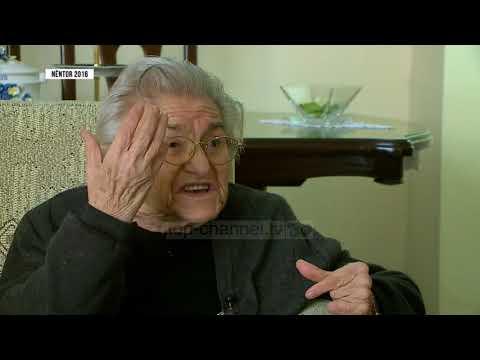 Gruaja që sfidoi Enverin - Top Channel Albania - News - Lajme