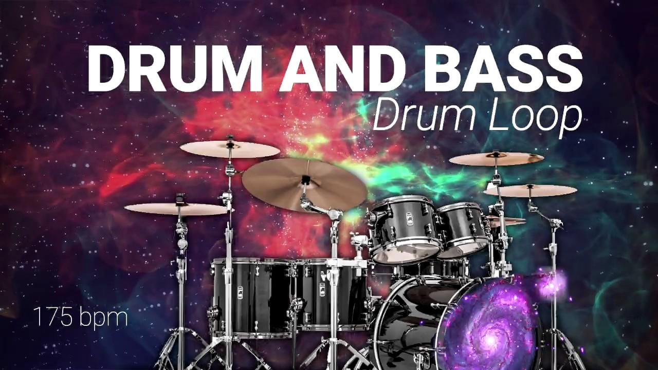 Royalty Free Drum Loops Samples & Sounds