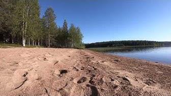 Marrasjärvi 360°