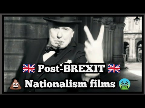 Post-Brexit British Cinema & Nationalism