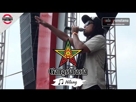 [OFFICIAL MB2016] HILANG | GANGSTARASTA TERBARU [Live Konser Mari Berdanska 2016 di Bandung]
